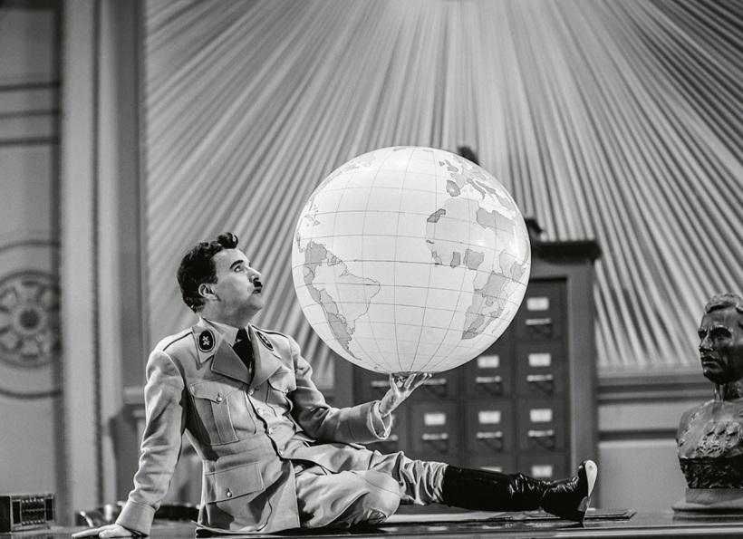 le_dictateur_1940