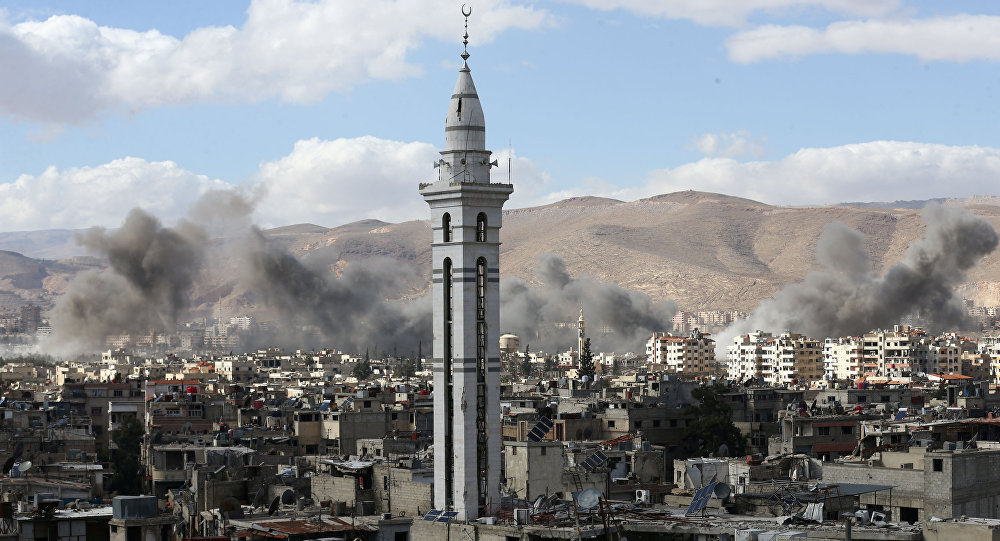 Damas - Là où l'espoir....jpg