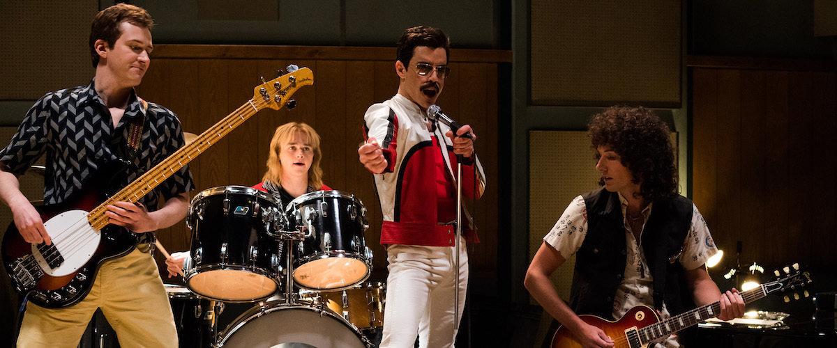 Bohemian Rhapsody 3