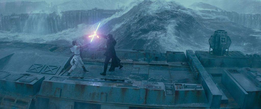Crédits: Lucasfilm/Lucasfilm Ltd