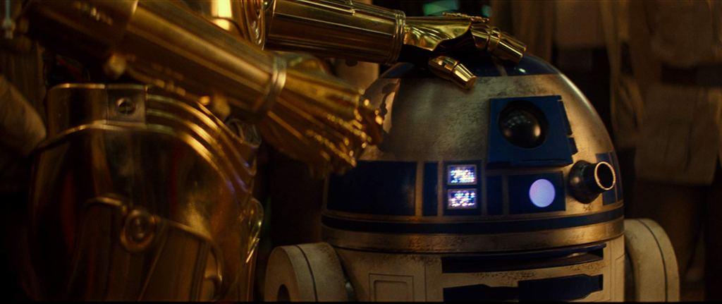 Crédits : Lucasfilm/Lucasfilm Ltd